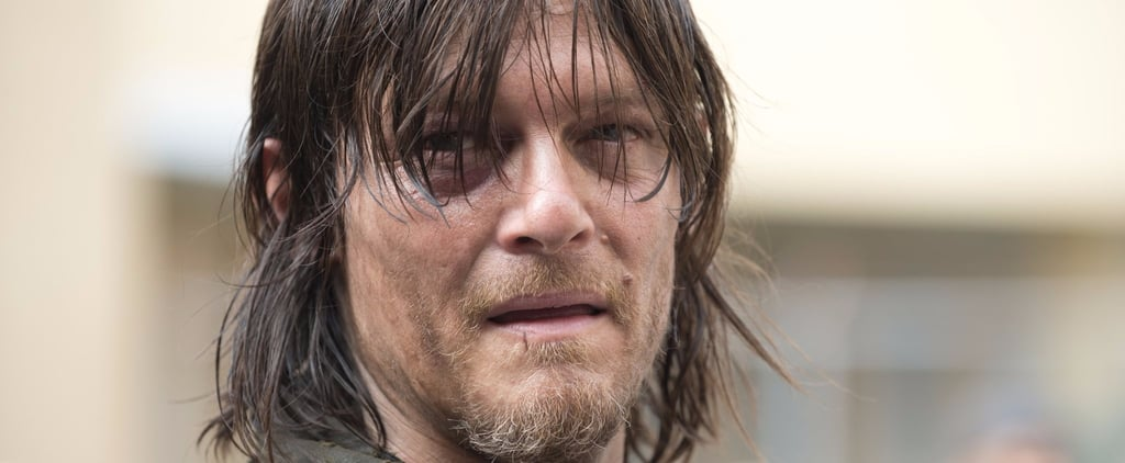 12 Bloody Good Things We Already Know About The Walking Dead Season 7