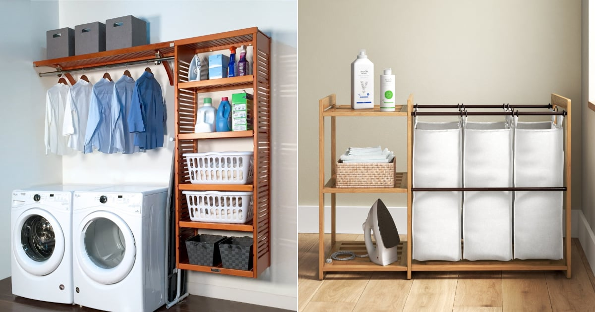 Home Organization Tips - cover