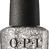 OPI The Nutcracker and Four Realms Collection in Dreams on a Silver Platter