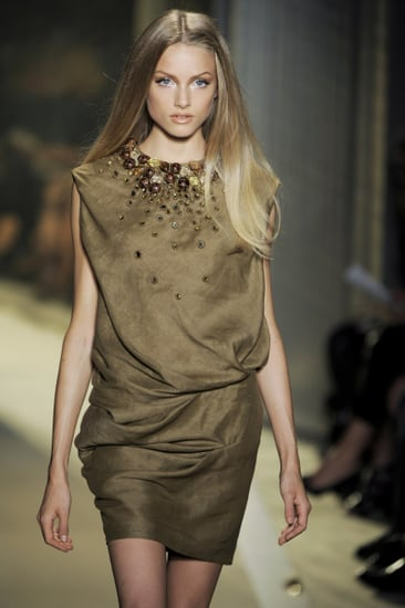Donna Karan Collection Spring 2009