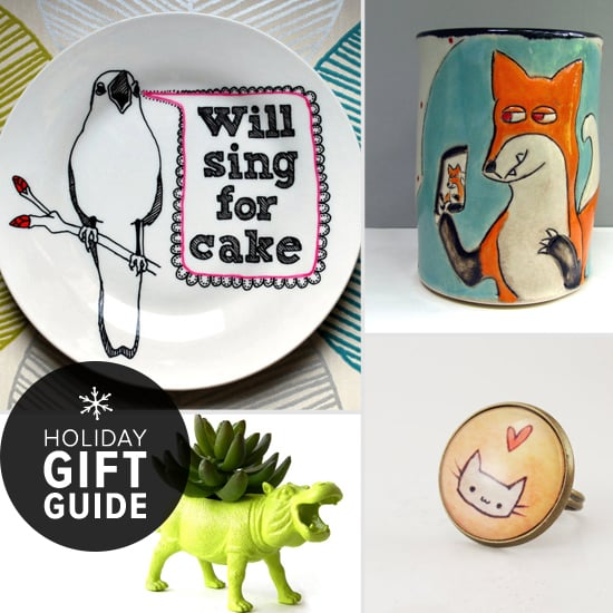 Holiday Gifts For Animal Lovers