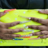Why Are Fat Hands Always Excluded From Nail and Beauty Advertisements?