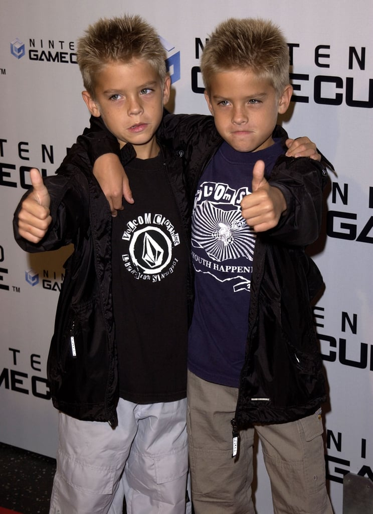 Cole and Dylan Sprouse Pictures | POPSUGAR Celebrity Australia