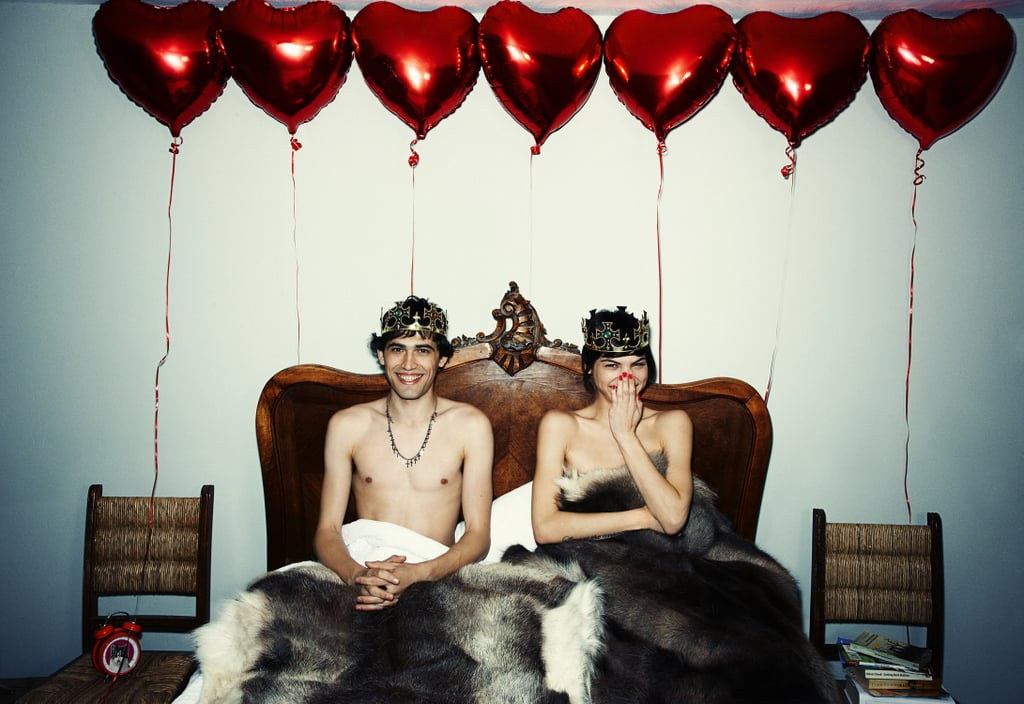 Chris Craymer Mulberry Fashion Photography