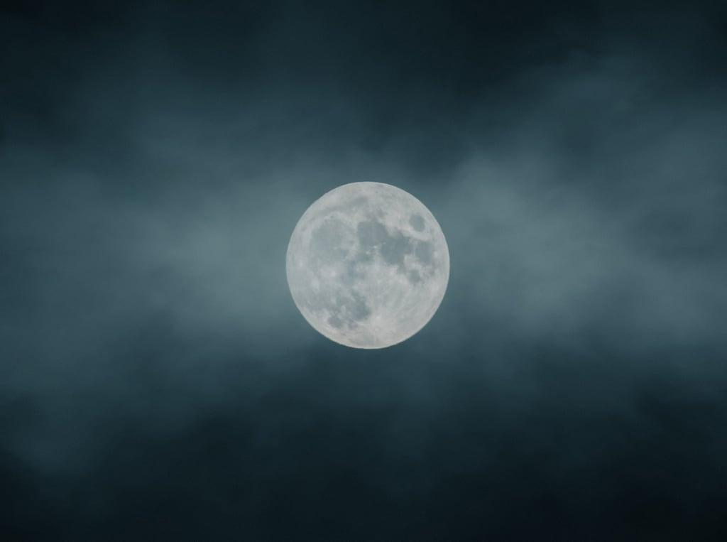Jan. 28 — Full Wolf Moon