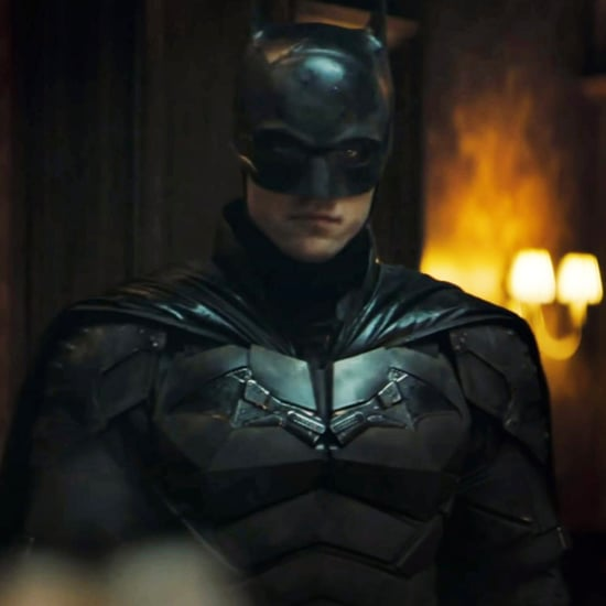 The Batman Trailer Riddle — Here's the Puzzling Solution