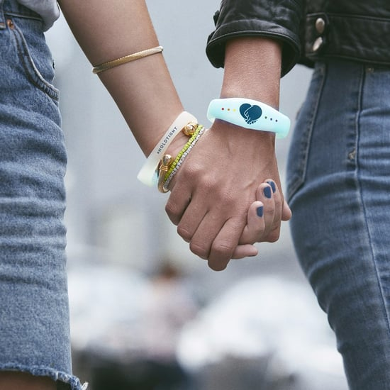 Aussie LGBTI People Don't Feel Comfortable Holding Hands