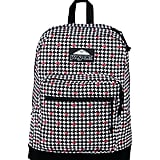 Disney Right Pack SE Backpack in Minnie White Houndstooth ($80)