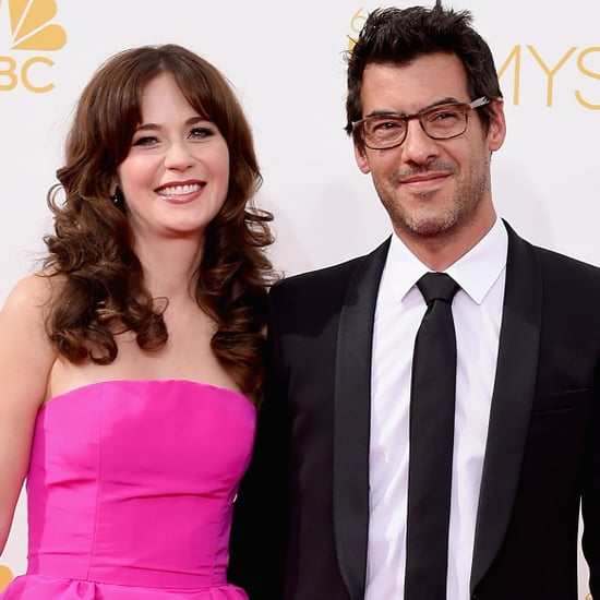 Zooey Deschanel Is Engaged