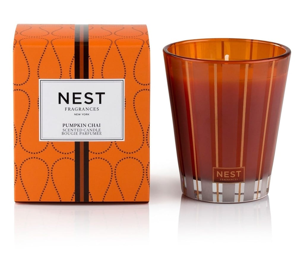 Best Fall Candles 2018