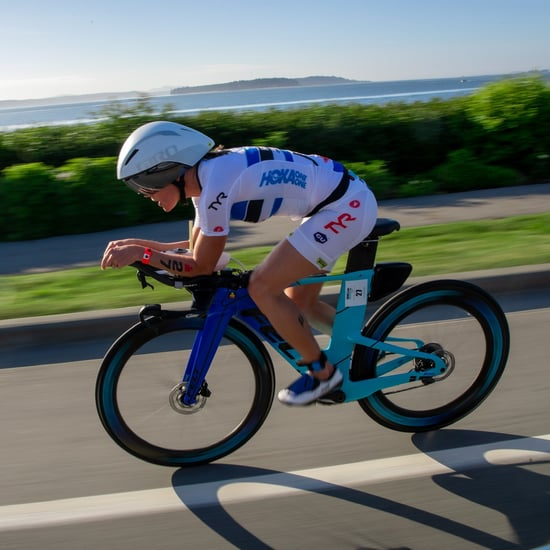 Mirinda Carfrae's Ironman Cycling Workout