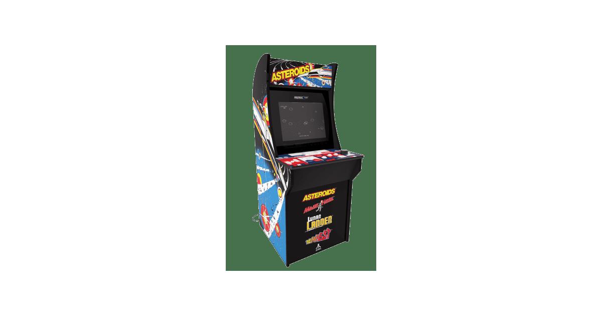 Arcade1up News