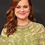 Amy Poehler and Benjamin Graf
