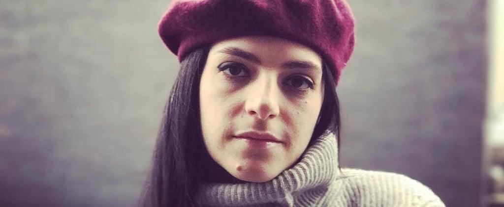 Celine Semaan #ArabGirlMagic