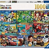 Disney Pixar Collection: Disney Pixar Movies Puzzle