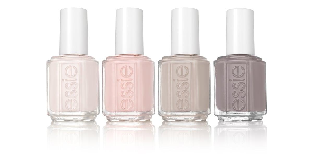 Essie\'s New Shades July 2017 | POPSUGAR Beauty