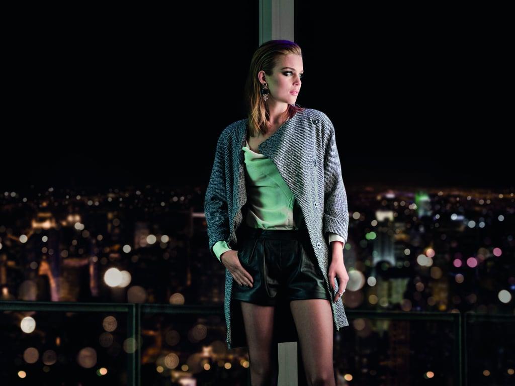 Photos of Vero Moda Autumn 2010 Lookbook