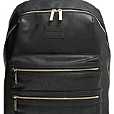 Best for blending in: The Honest Company City Backpack
