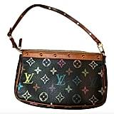 Vintage Louis Vuitton Pochette Bag