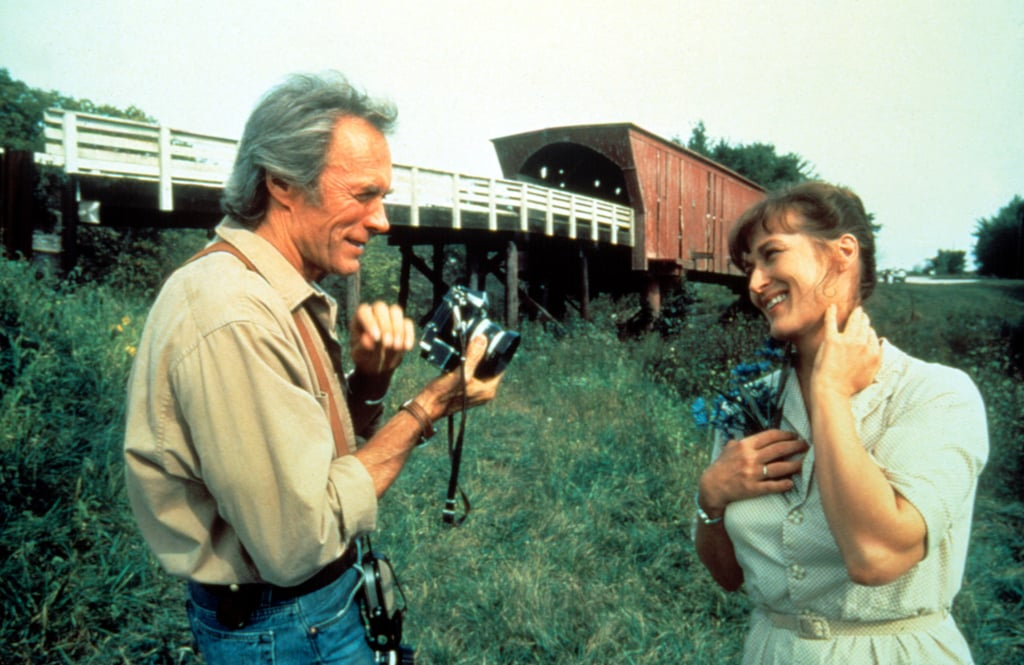Image result for the bridges of madison county