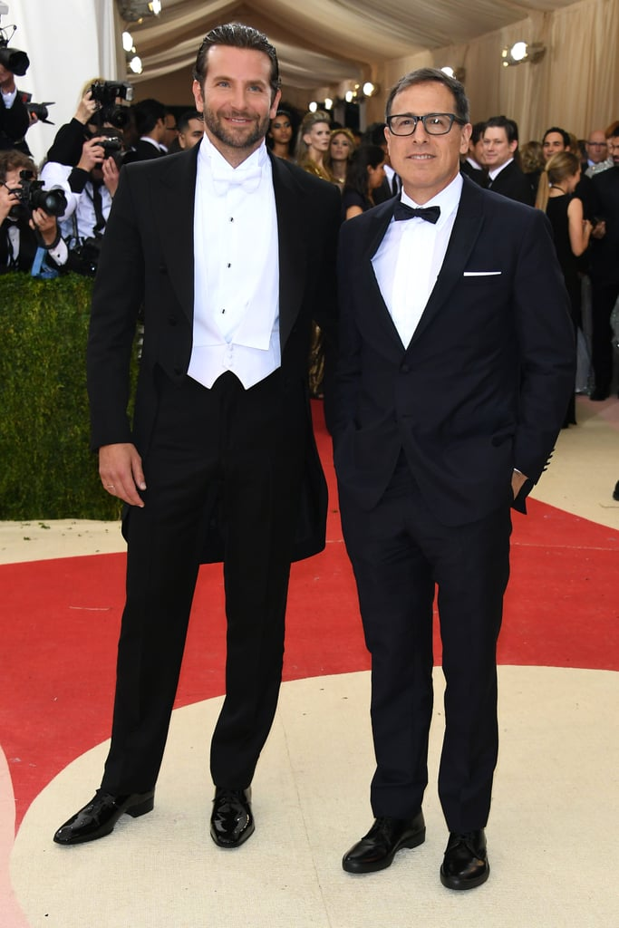 Bradley Cooper and David O. Russell