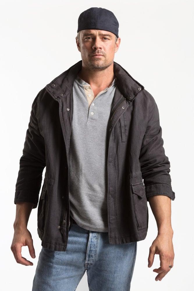 Josh Duhamel as Detective Greg Kading | Unsolved TV Show
