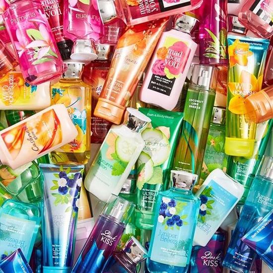 Bath and Body Works Retired Fragrances on Sale