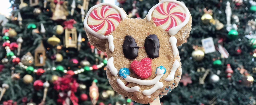 54 Amazing Things at Disneyland Holiday 2017 That You Simply Can't Miss