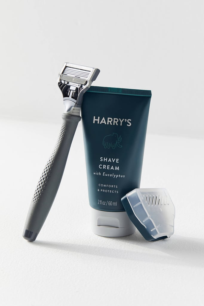 Harry's Essential Shave Kit