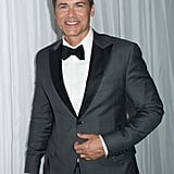 Pictured: Rob Lowe