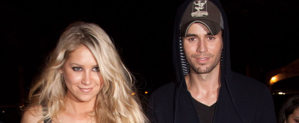 Enrique Iglesias and Anna Kournikova Are Still Going Strong After 16 Years