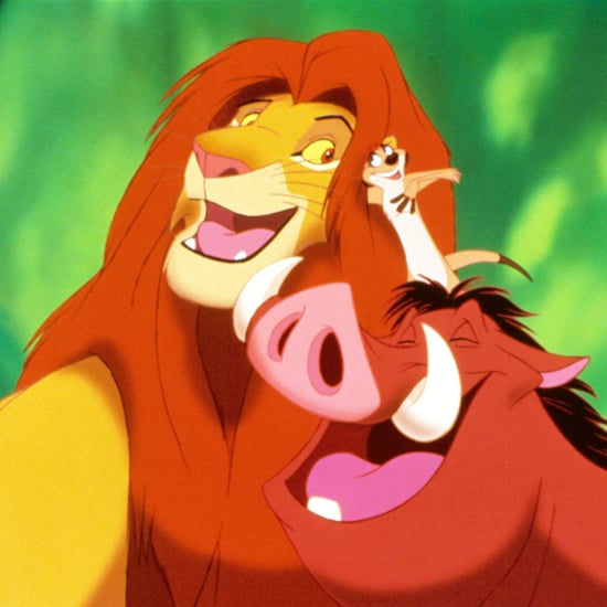 When Did the Original Lion King Come Out?