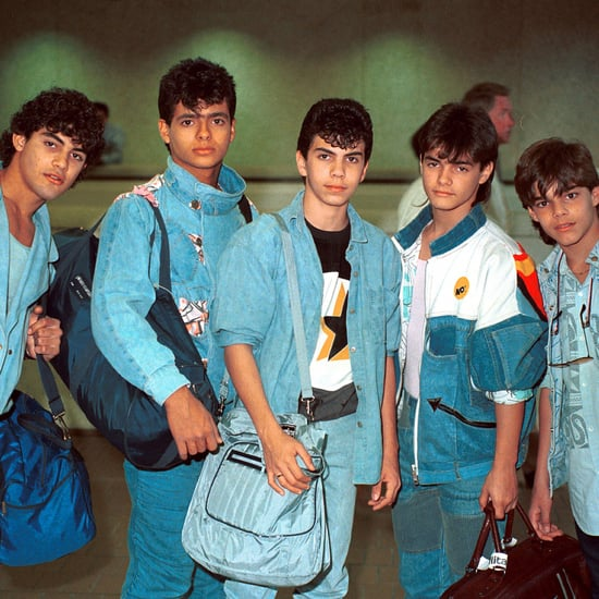 Menudo: Where Are They Now?