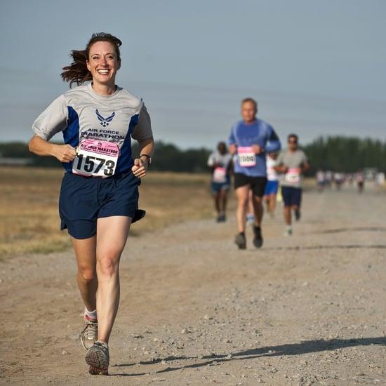 Emotional Stages of Registering For a Marathon