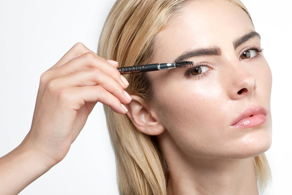 March 25, Day 13: Perfect your brow game