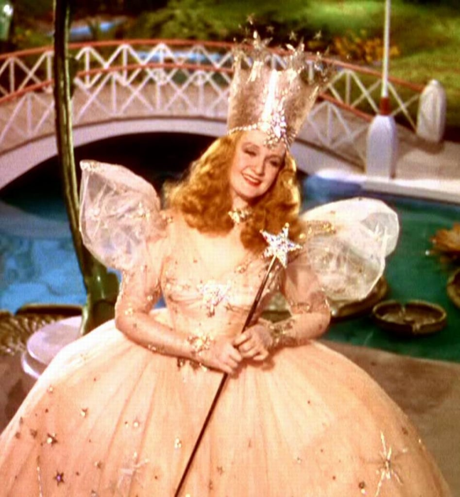 Glinda in The Wizard of Oz | Witches in The Wizard of Oz ...