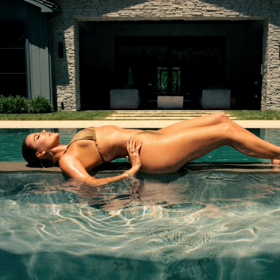 "Khloé Kardashian Launches ""Good Swim"" Good American Swimwear"