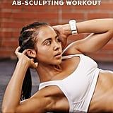 Quick At-Home Ab Workout