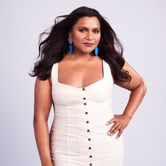 Mindy Kaling Talks About Raising Her Daughter