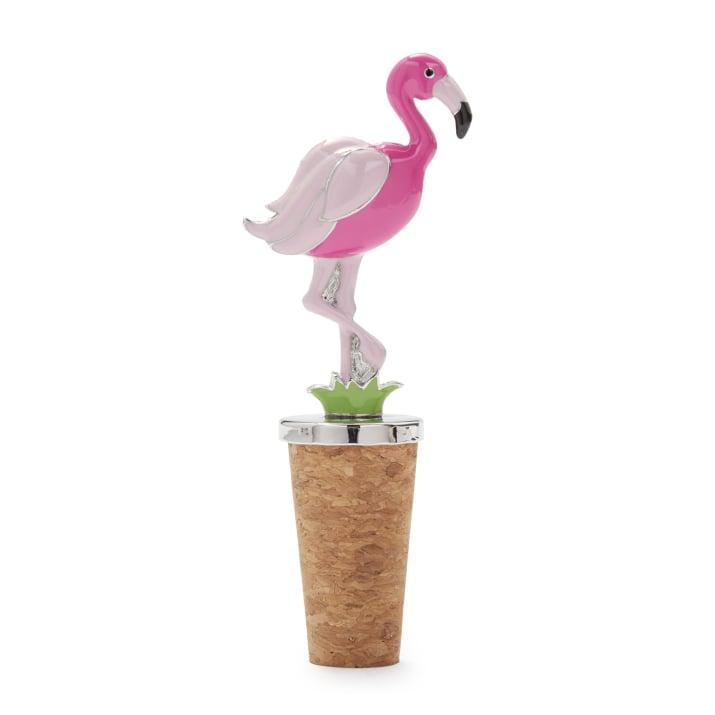 Flamingo Bottle Stopper ($10)