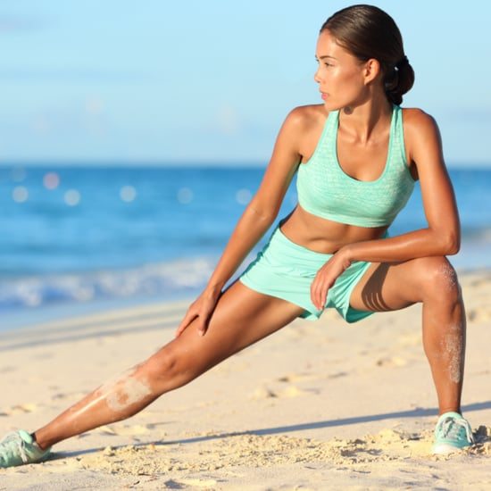 Full-Body Circuit For Summer Body Toning | Link Time