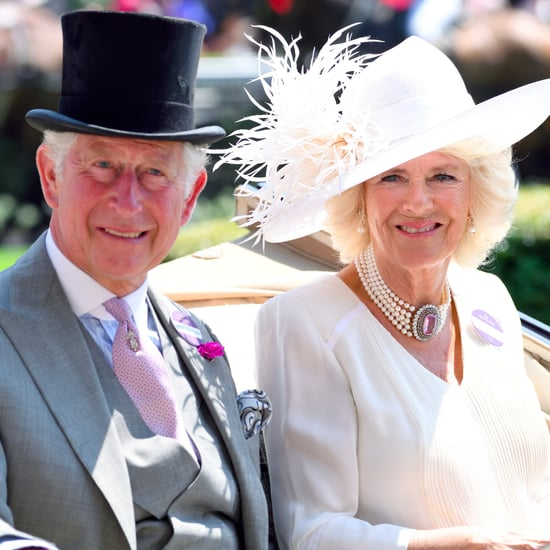 How Did Prince Charles and Camilla Meet?