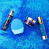 FOREO featuring Tarte Into the Deep Holiday Hydration Set