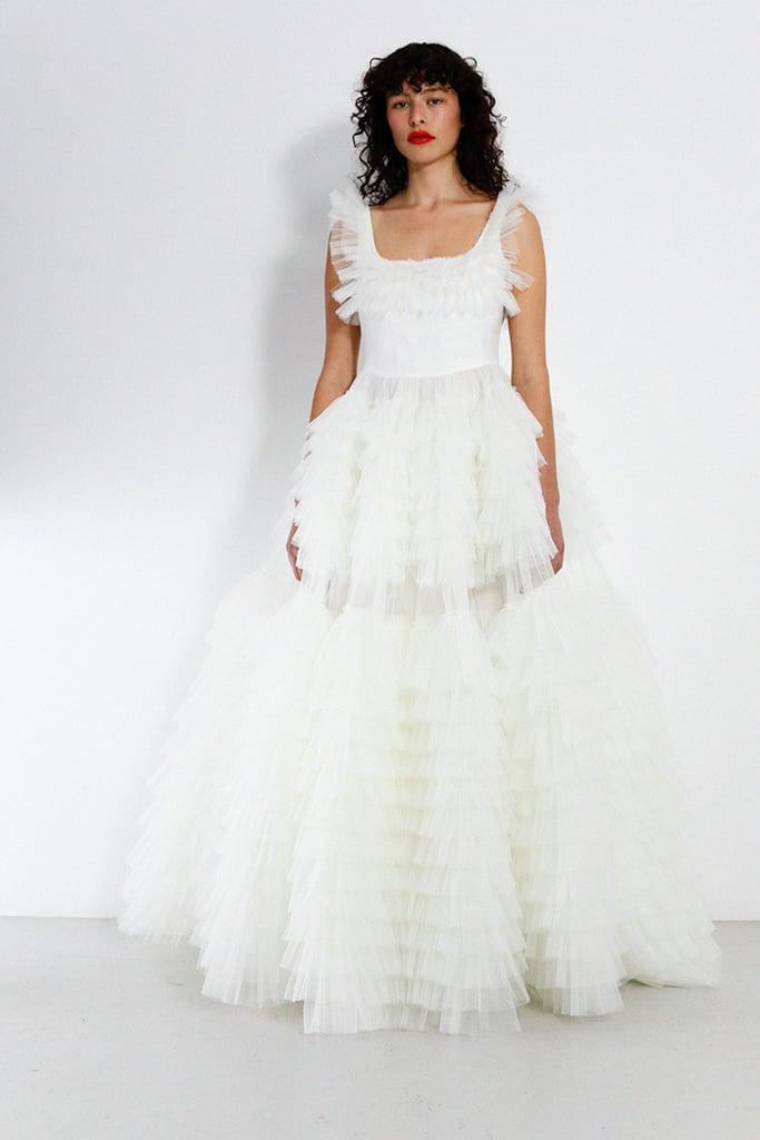 Molly Goddard Bridal 2020