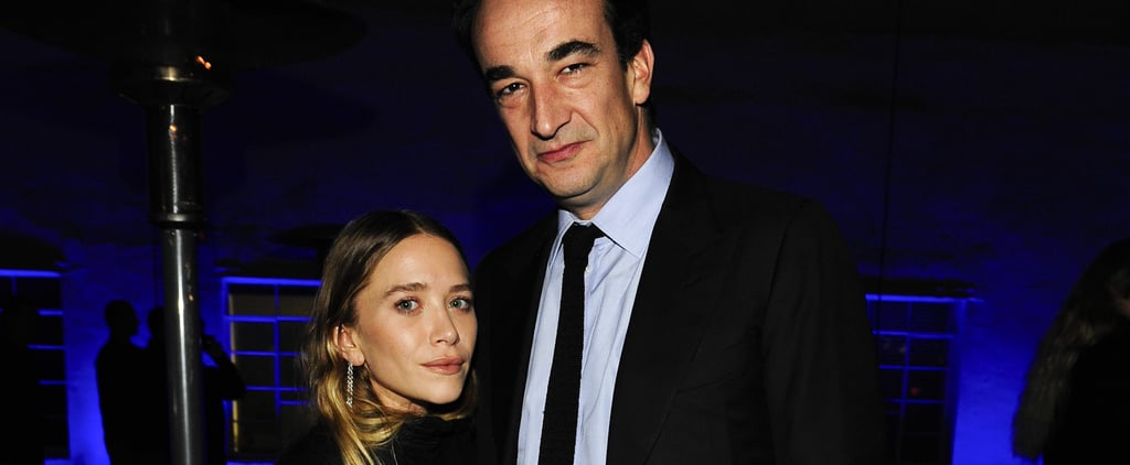 Mary-Kate Olsen and Olivier Sarkozy Are Separating