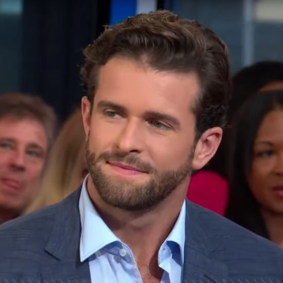 The Bachlorette's Jed Wyatt on Good Morning America Video