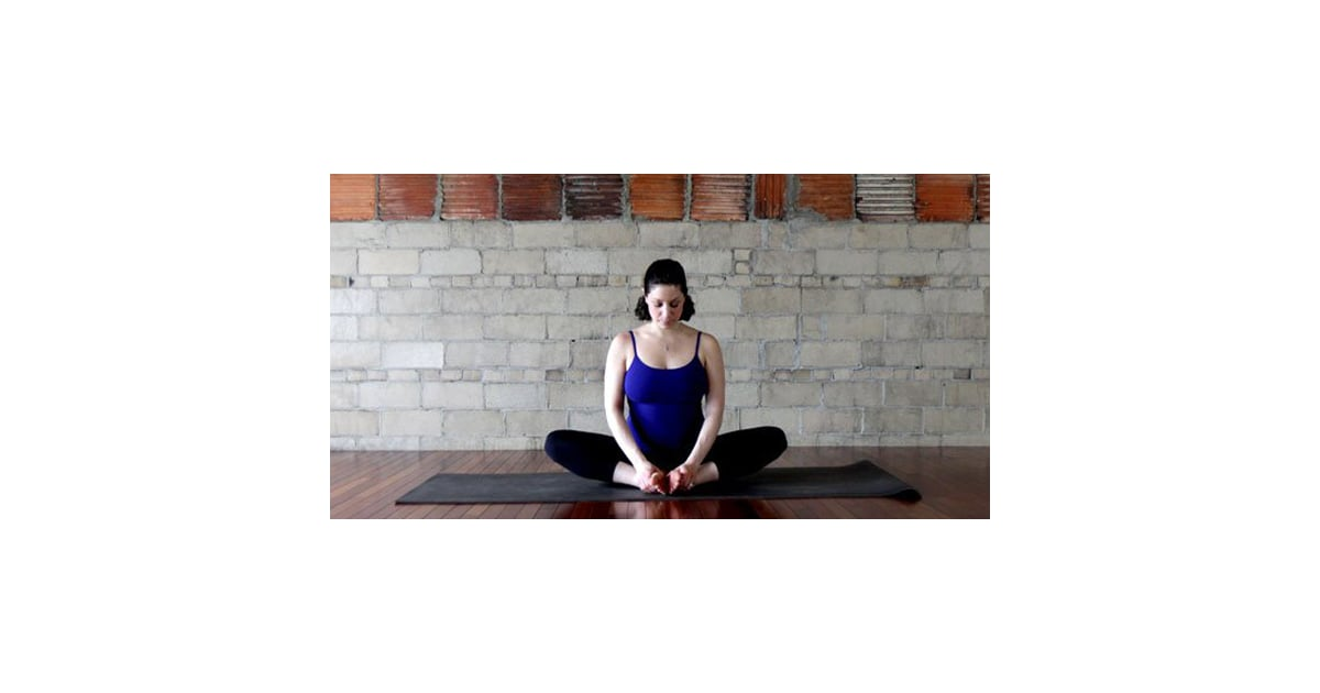 Bye-Bye, Lower Back Pain: Yoga Sequence For Mommies-to-Be