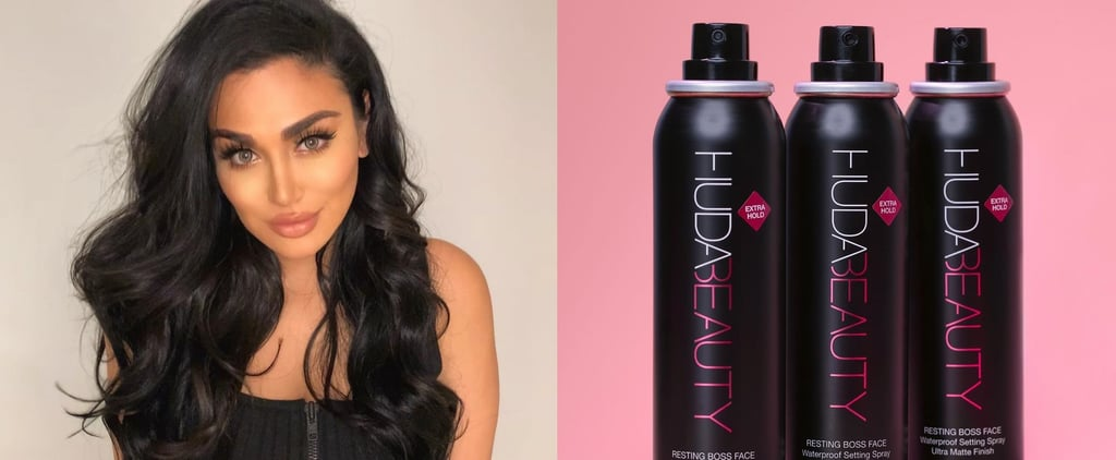 Huda Beauty Setting Spray