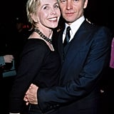Trudie Styler and Sting, 1999