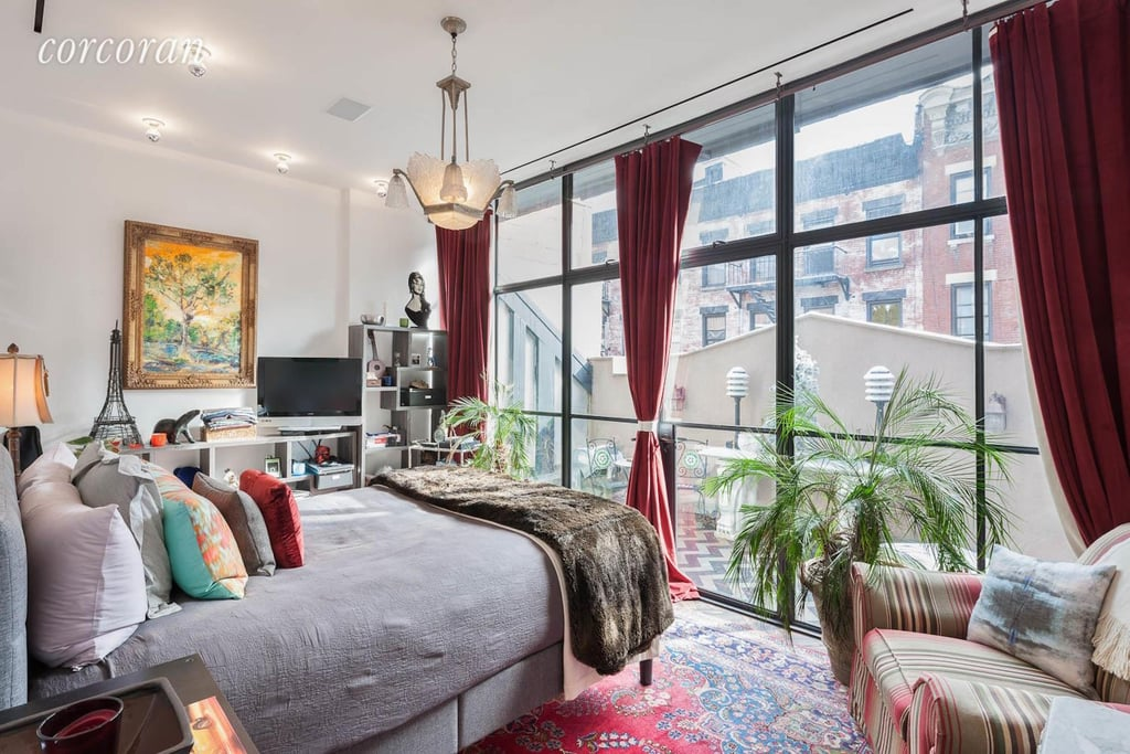 Look Inside Taylor Swift's Cornelia Street Rental Apartment